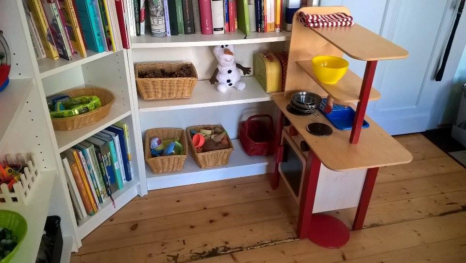 Montessori Kletterbogen : Mutterfreu n de nachgemacht montessori für zu hause