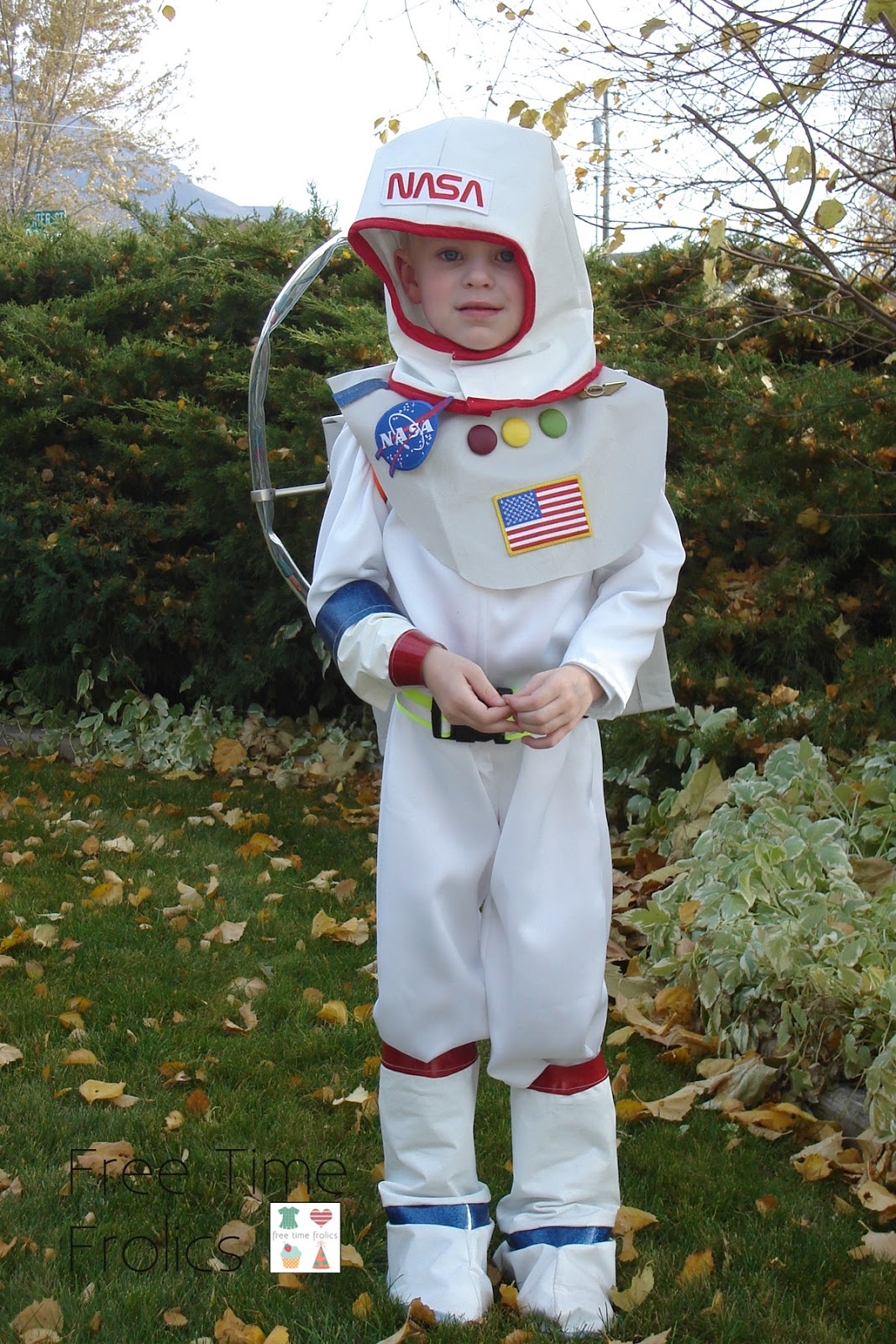 Nasa Costume Diy Pics About Space