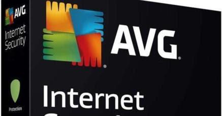 avg internet security 2018 license key - serial key until 2020