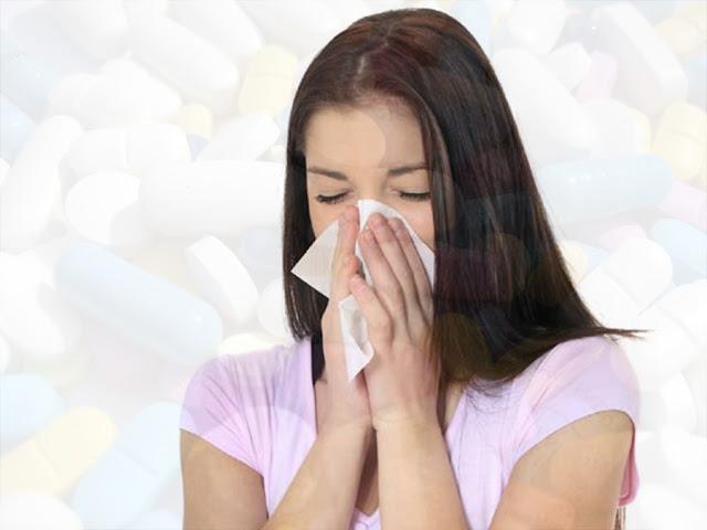 7 Cara Alami Terbaik Untuk Sembuhkan Sinusitis Secara Alami Dengan Cepat