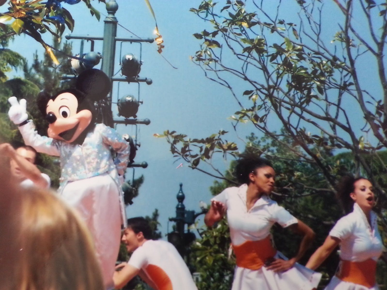 , Disneyland Paris- Our Holiday Heaven