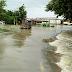 प्रखंड परिक्षेत्र में बाढ़ जैसी स्थिति ,रतजगा करने के लिए मजबूर है तटवंध किनारे के लोग