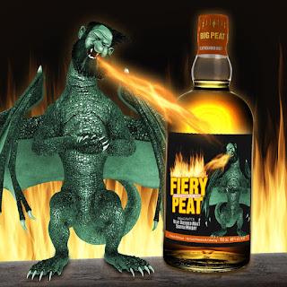 Fiery Peat