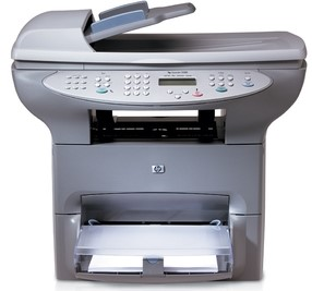 Download HP LaserJet 3380  Printer Driver For Windows and Mac