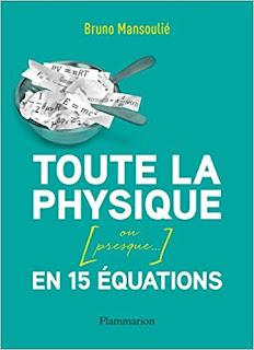 Toute La Physique En 15 équations PDF