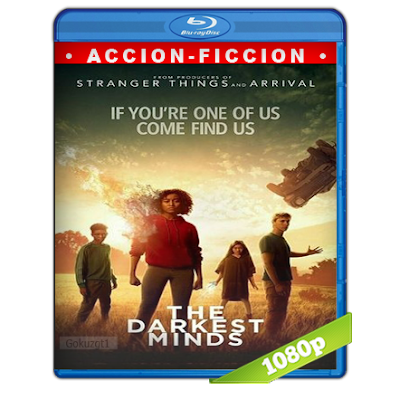 Mentes Poderosas (2018) BRRip Full 1080p Audio Trial Latino-Castellano-Ingles 5.1
