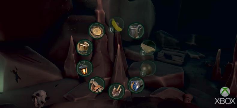 Sea of Thieves llegará a principios de 2018: tesoros, PvP, batallas en el nuevo gameplay