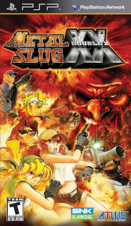 Metal Slug XX (USA)