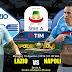 Agen Bola Terpercaya - Prediksi Lazio Vs Napoli 19 Agustus 2018