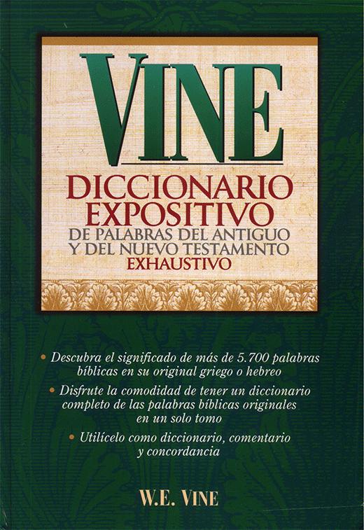 diccionario exegetico del nuevo testamento pdf gratis