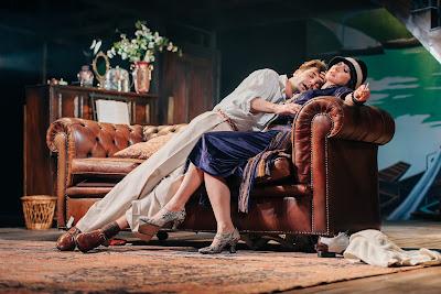 Hay Fever - Citizens Theatre 2017 - citz.co.uk