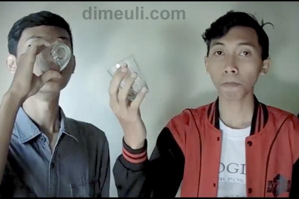5 Jenis Minuman Alami Sebagai Doping Yang Digunakan Atlet Asian Games