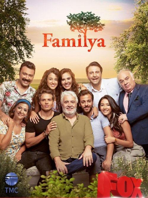 Familya (Dizi)