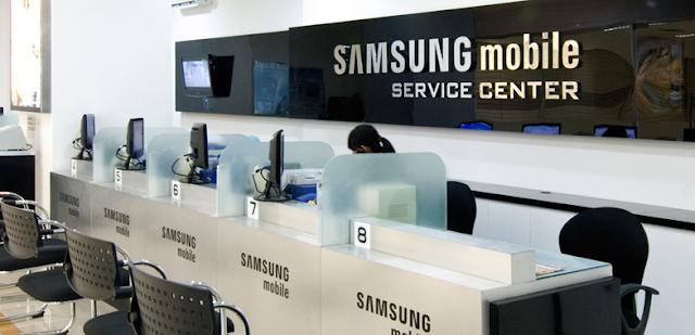Berbagai Macam Alamat Lokasi Samsung Service Center di Indonesia