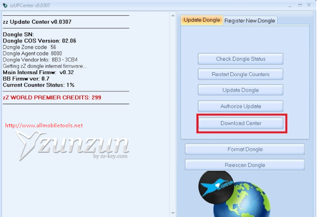 zzKey Huawei Advanced Tool Latest Version V2.7.2.9 Full Crack Setup Free Download