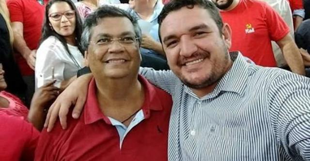 Governador Flávio Dino mentiu feio em sua entrevista ao Jornal Folha de São Paulo!!!
