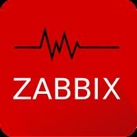 Zabbix appliance database password