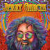 TRIBUTE TO JERRY GARCIA (PART ONE) - A FIVE PAGE PREVIEW