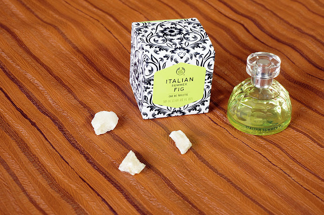 The Body Shop Italian Summer Fig Eau De Toilette, The Body Shop Cosmetics, Fragrance review, Perfume review, Beauty blog, Top Beauty blog, beauty, Top Beauty blog of Pakistan, red alice, rao, redalicerao