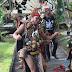 Gawai Sebagai Pemersatu Dayak dan Indonesia