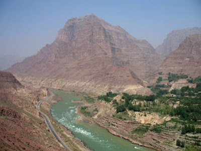 """Βρέθηκαν οι πρώτες γεωλογικές ενδείξεις ότι ήταν πραγματική η μυθική """"Μεγάλη Πλημμύρα"""""""