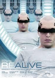 Crítica - ReAlive (2016)