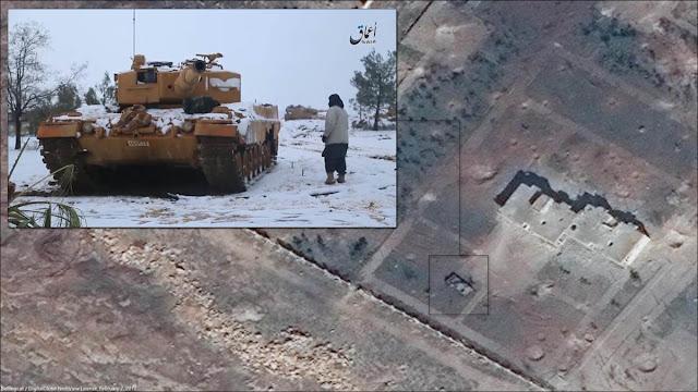 Leopard 2A4 (195 528)