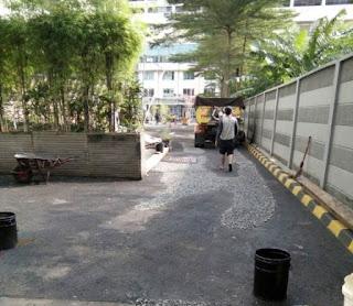 Kantor Pemborong Aspal, Pemborong Aspal, Jasa Pemborong Aspal