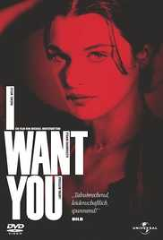 I Want You 1998 Watch Online