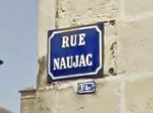 rue Naujac