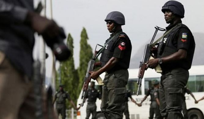 Outrage In Enugu As Police Demands N50,000 From Robbery Victims