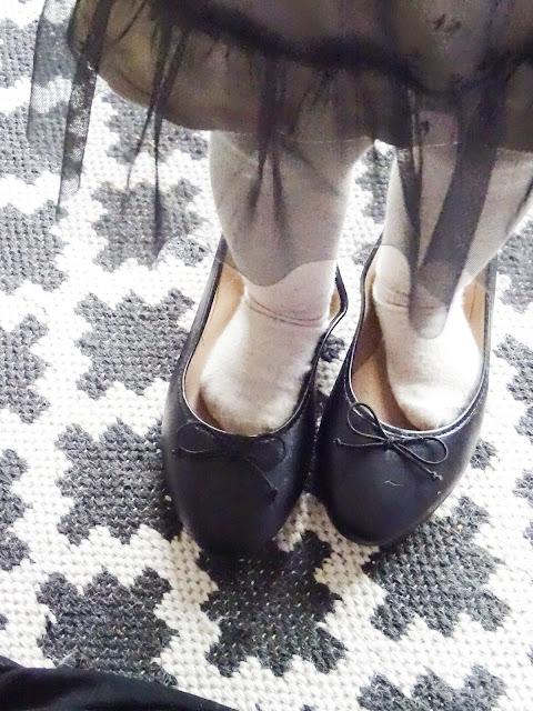 viikkokatsaus, kesä, Ellos Shoes, Ballerinat