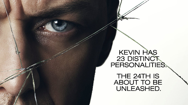 Movie Review: 'Split' (2017)