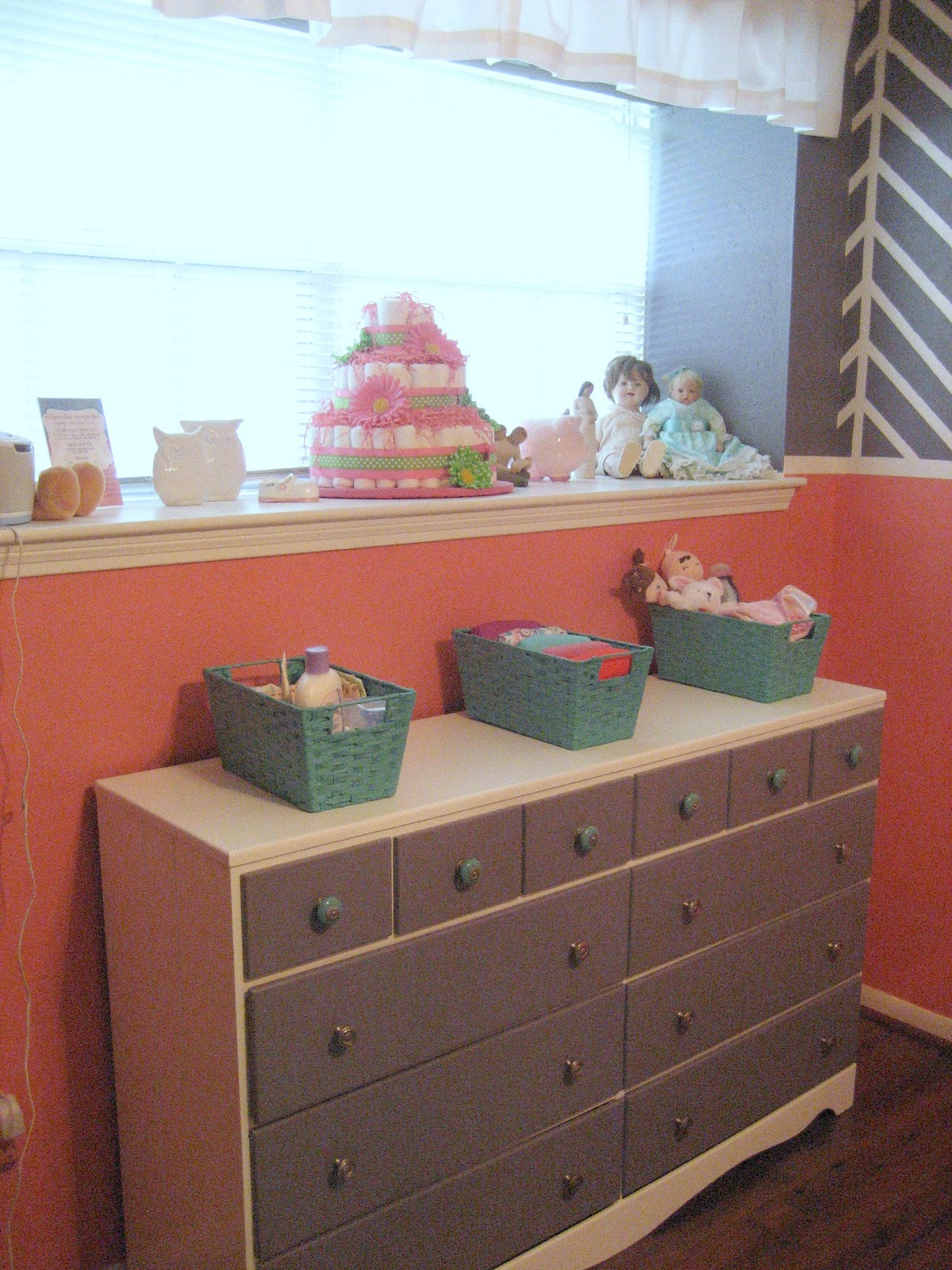 You Have Your Hands Full Codi S Nursery Final Reveal