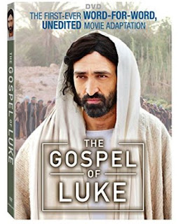 the gospel of luke cover