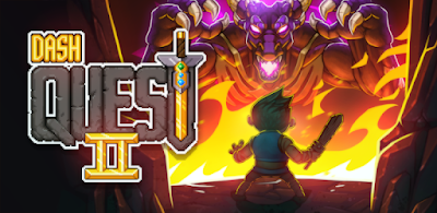 Dash Quest 2 Apk for Android X32 + X64