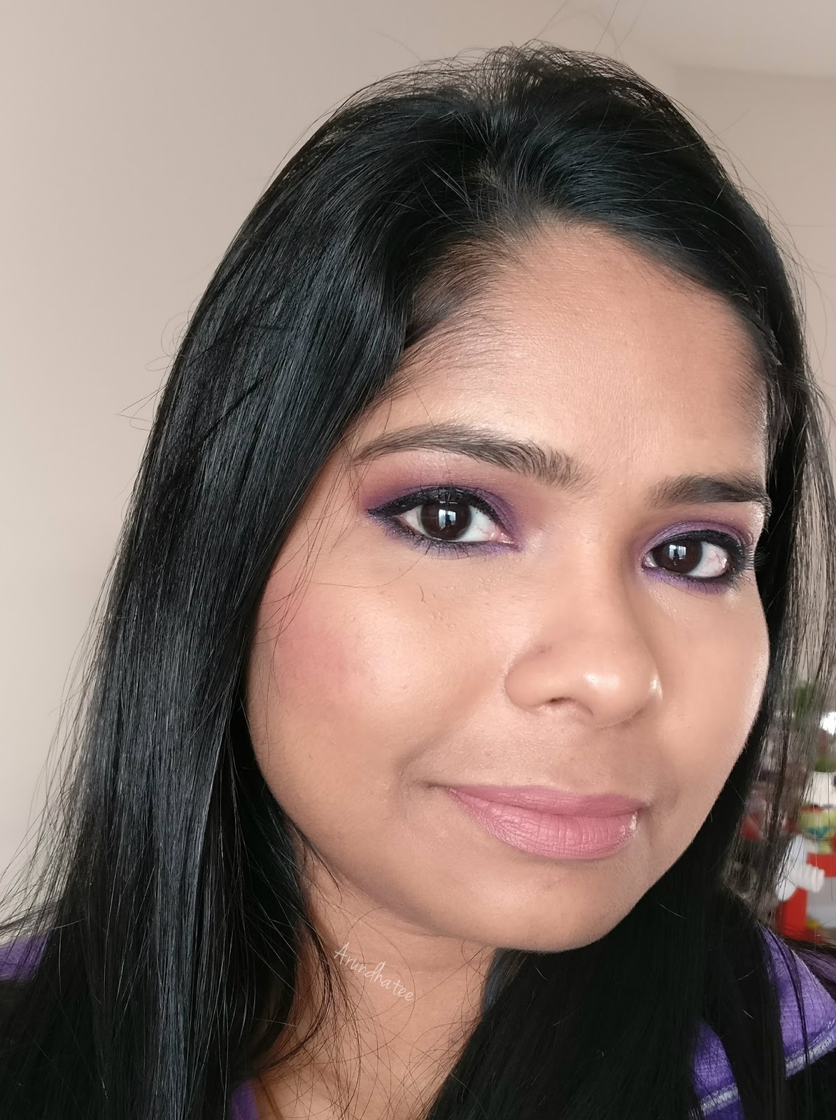 Tarteist Creamy Matte Lip Paint In Birthday Suit I Am Not Very Intrigued Liquid Lipstick So Dont Really Experiment A Lot