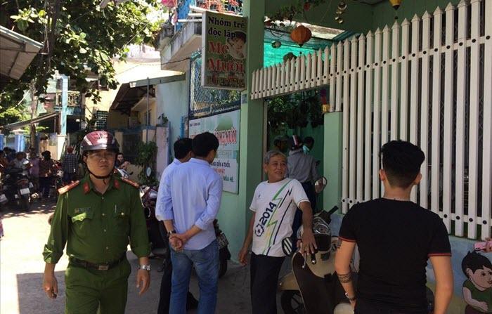 Chủ cơ sở bạo hành trẻ dã man ở Đà Nẵng khai gì?