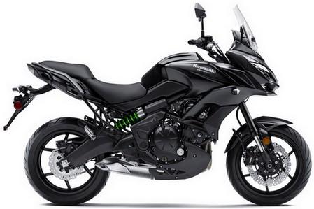 Spesifikasi Kawasaki Versys 650