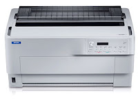 Epson DFX-9000 Driver Free Download
