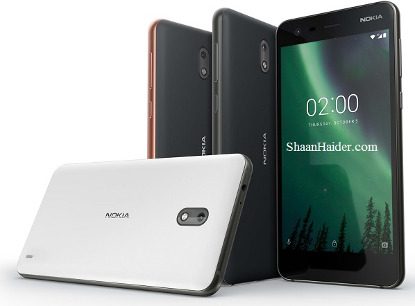 Nokia 2 : Full Hardware Specs, Features, Prices and Availability