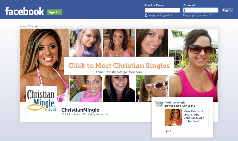 Christian mingle men