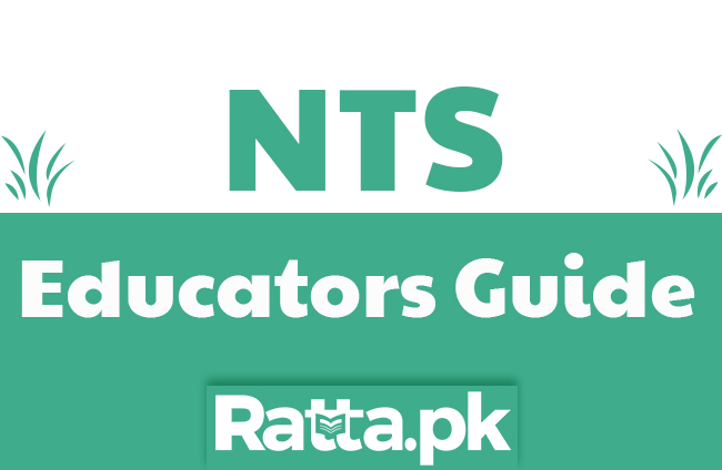 NTS Guide for Educators pdf free download