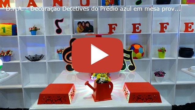 Vídeo D.P.A.