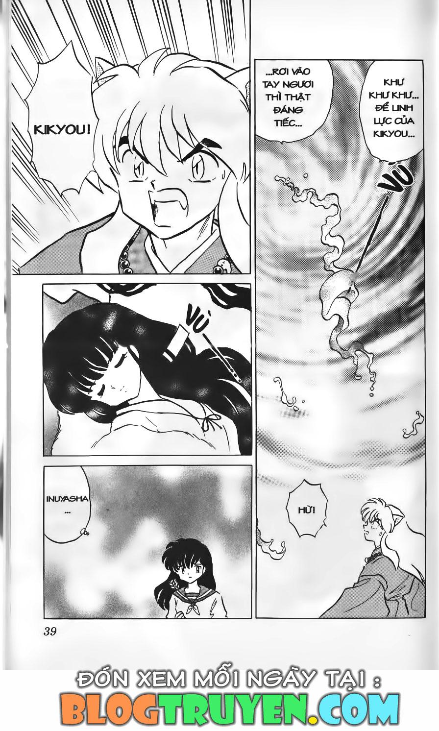 Inuyasha vol 13.2 trang 18