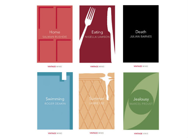 Vintage Books to Launch Minis Series