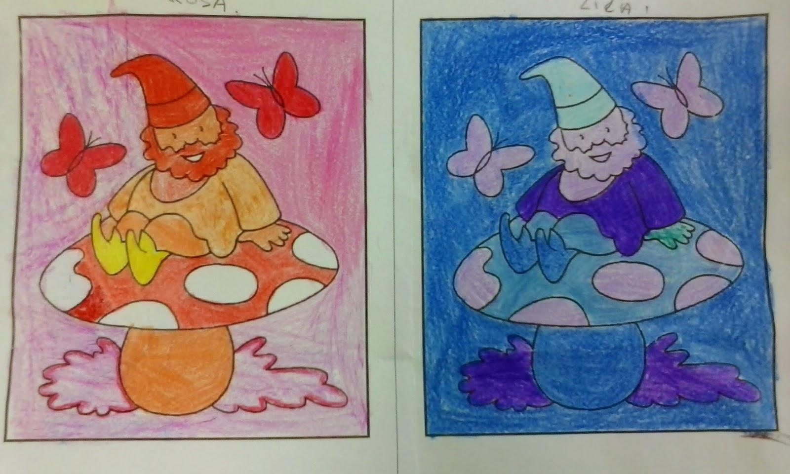 Dibujos Bonitos Con Colores Frios Imagesacolorierwebsite