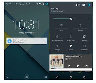 Best Android lockscreen 2017