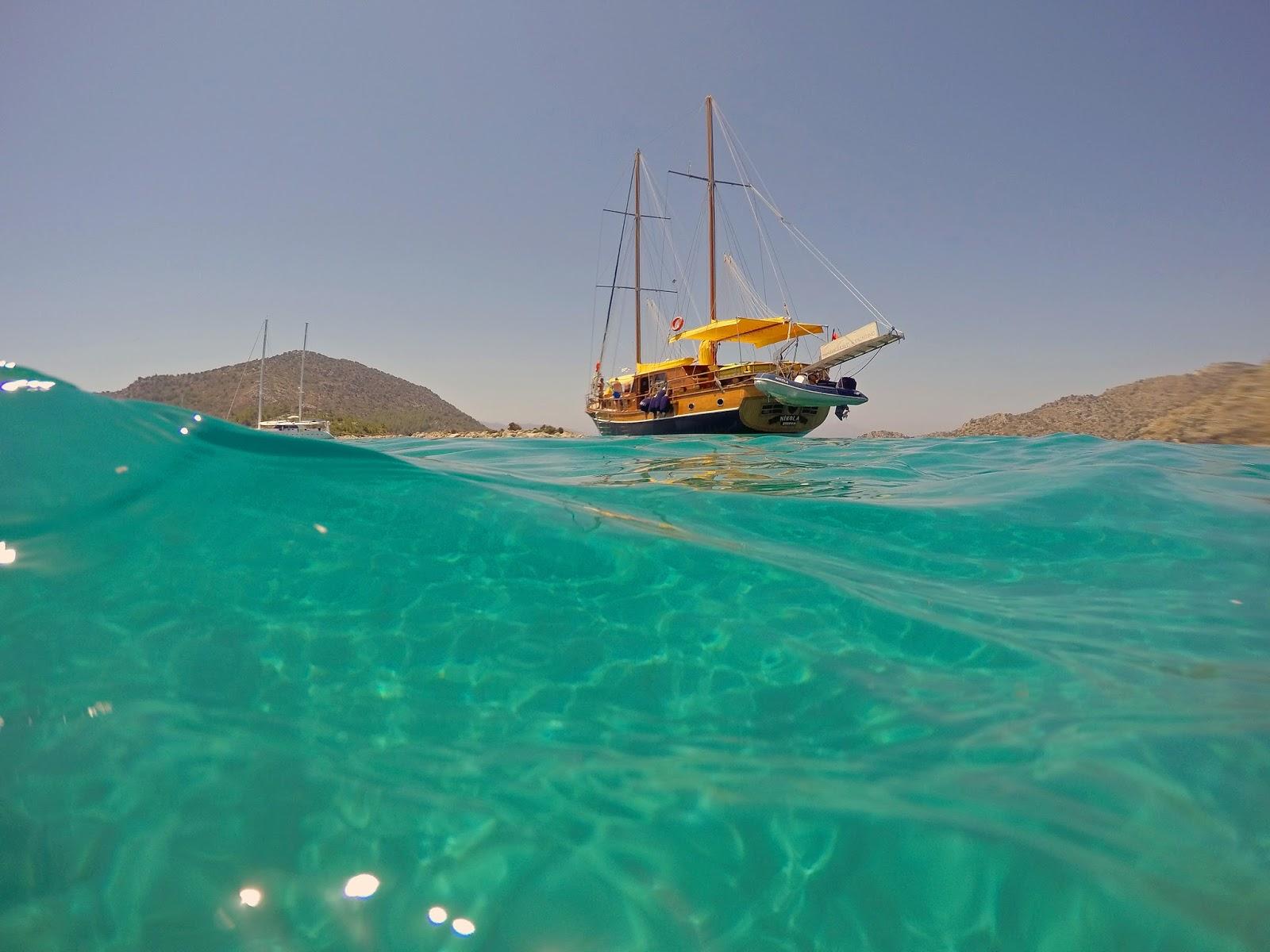 Luxury Gulet Neyzen Travel Turkey