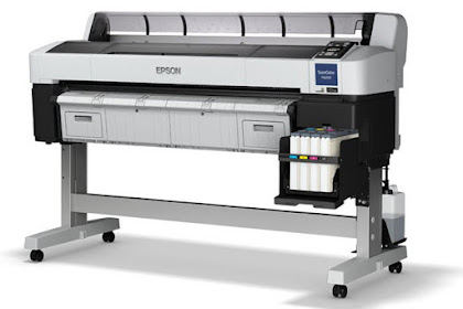 Epson SureColor F6200 Driver Download Windows